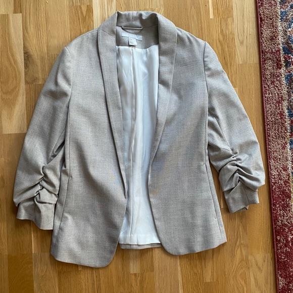 Women's Boyfriend blazer